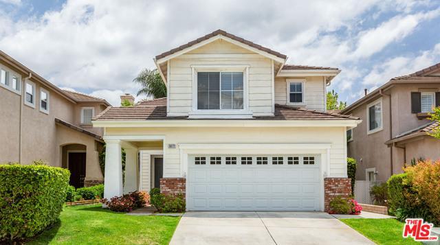3072 Ferncrest Place, Thousand Oaks, CA 91362 (MLS #18345148) :: Team Wasserman