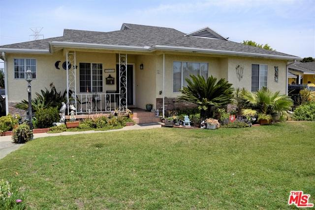 7521 Cleargrove Drive, Downey, CA 90240 (MLS #18345158) :: Team Wasserman