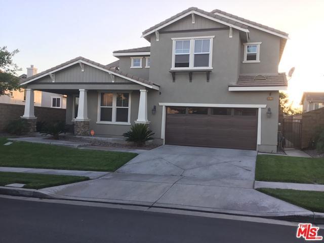 6012 Cleghorn Court, Fontana, CA 92336 (MLS #18345160) :: Team Wasserman
