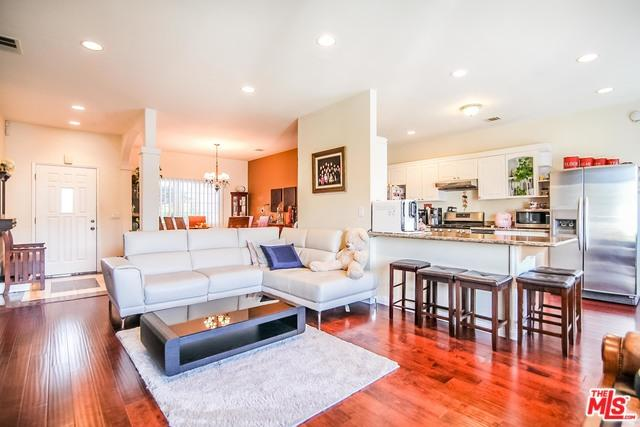 16711 Devonshire Street, Granada Hills, CA 91344 (MLS #18345190) :: Team Wasserman