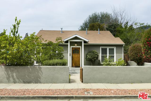 4172 Perlita Avenue, Los Angeles (City), CA 90039 (MLS #18345198) :: Deirdre Coit and Associates