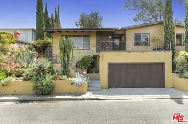 3557 Verdugo Vista Terrace, Los Angeles (City), CA 90065 (MLS #18345202) :: Team Wasserman