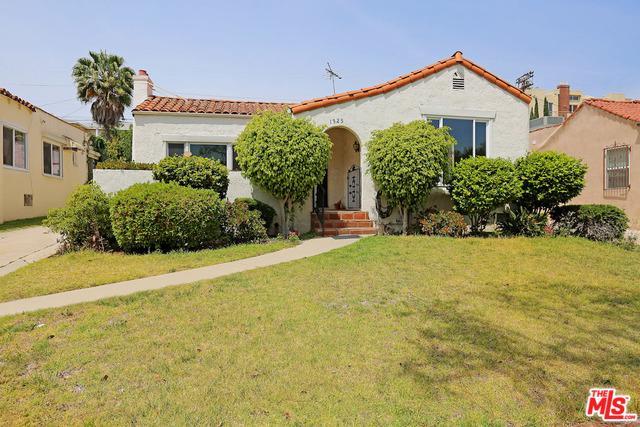1525 Rexford Drive, Los Angeles (City), CA 90035 (MLS #18345214) :: Team Wasserman