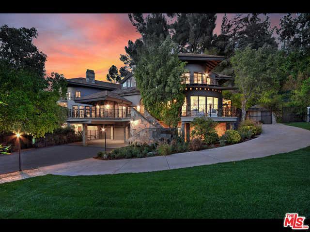 4626 Encino Avenue, Encino, CA 91316 (MLS #18345234) :: Deirdre Coit and Associates