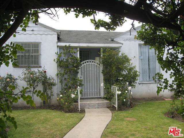 2041 Preuss Road, Los Angeles (City), CA 90034 (MLS #18345236) :: Team Wasserman