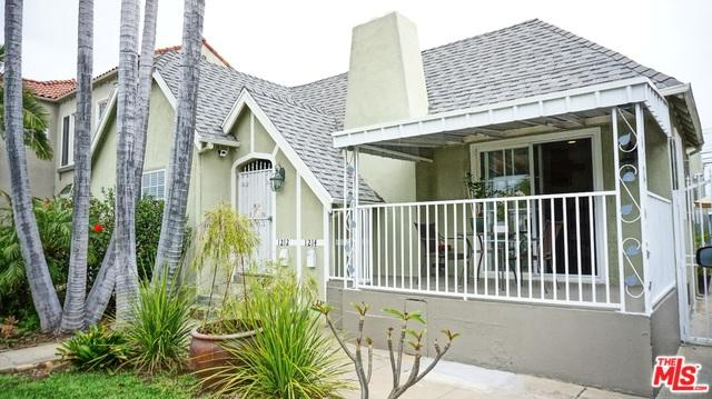1212 S Hudson Avenue, Los Angeles (City), CA 90019 (MLS #18345246) :: Team Wasserman