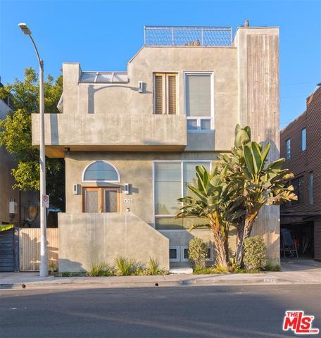 661 Mildred Avenue, Venice, CA 90291 (MLS #18345250) :: Team Wasserman