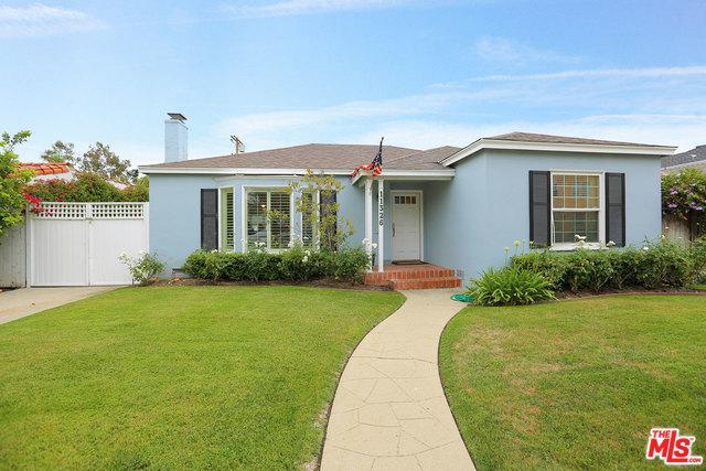 11326 Homedale Street, Los Angeles (City), CA 90049 (MLS #18345288) :: Team Wasserman