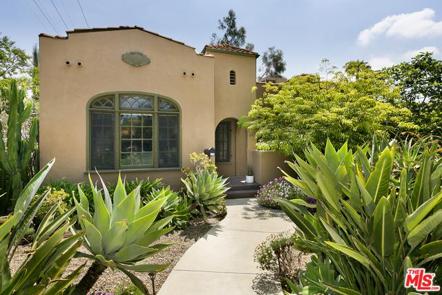 758 N Las Palmas Avenue, Los Angeles (City), CA 90038 (MLS #18345438) :: Team Wasserman