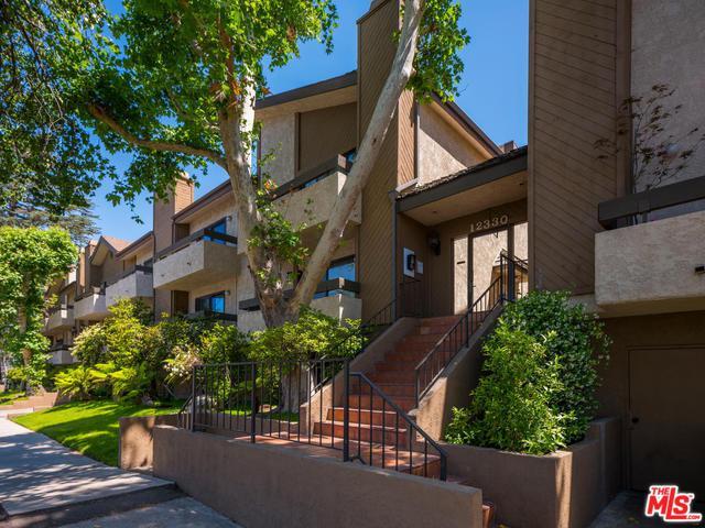 12330 Magnolia #104, Valley Village, CA 91607 (MLS #18345460) :: Deirdre Coit and Associates