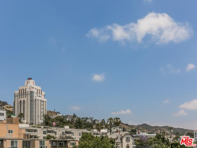 1260 N Kings Road #3, West Hollywood, CA 90069 (MLS #18345464) :: Team Wasserman