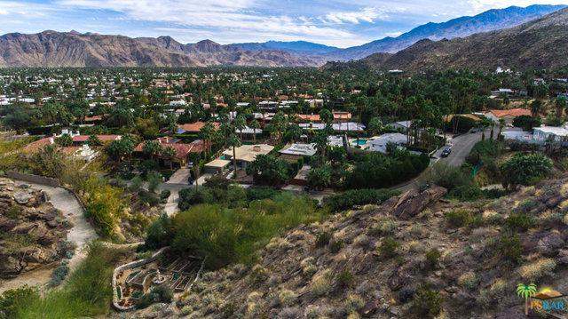 8 Ridge Road, Palm Springs, CA 92264 (MLS #18345484PS) :: Brad Schmett Real Estate Group