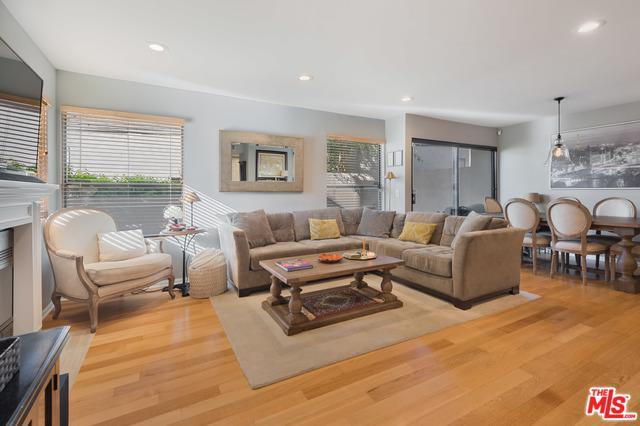 4255 Las Virgenes Road #5, Calabasas, CA 91302 (MLS #18345494) :: The John Jay Group - Bennion Deville Homes