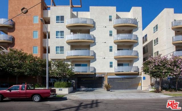 2321 W 10th Street #301, Los Angeles (City), CA 90006 (MLS #18345562) :: Deirdre Coit and Associates