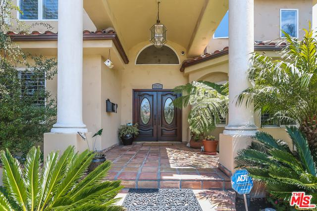7740 Boeing Avenue, Los Angeles (City), CA 90045 (MLS #18345596) :: Deirdre Coit and Associates