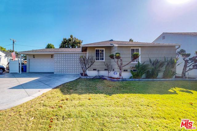 14035 Ramona Drive, Whittier, CA 90605 (MLS #18345622) :: Team Wasserman