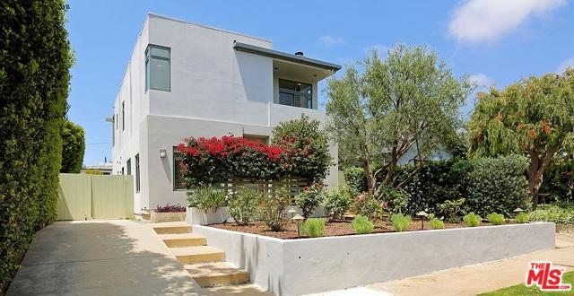 863 Hartzell Street, Pacific Palisades, CA 90272 (MLS #18345650) :: Deirdre Coit and Associates