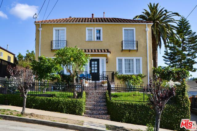 2378 W Avenue 31, Los Angeles (City), CA 90065 (MLS #18345662) :: Team Wasserman
