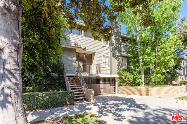 1714 Stoner Avenue #7, Los Angeles (City), CA 90025 (MLS #18345704) :: Deirdre Coit and Associates