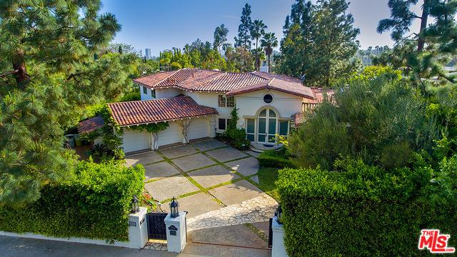 1003 Elden Way, Beverly Hills, CA 90210 (MLS #18345748) :: Team Wasserman