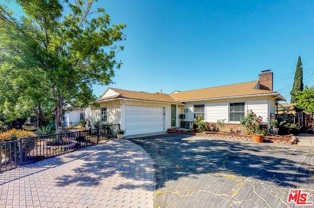 8731 Amboy Avenue, Sun Valley, CA 91352 (MLS #18345776) :: Team Wasserman