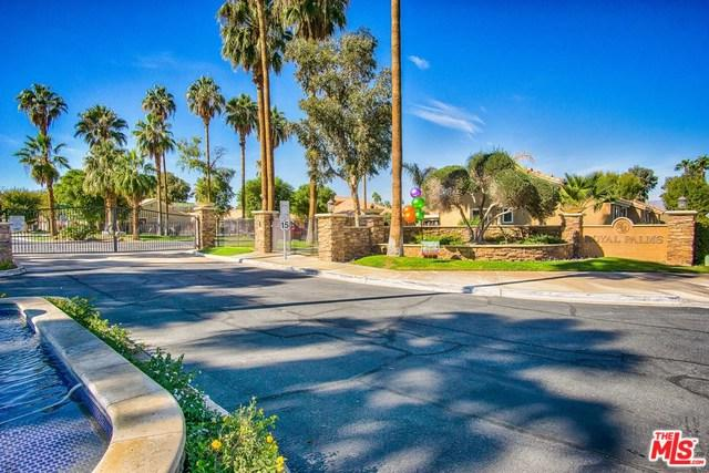 40890 Sandy Gale Lane, Palm Desert, CA 92211 (MLS #18345790) :: Brad Schmett Real Estate Group