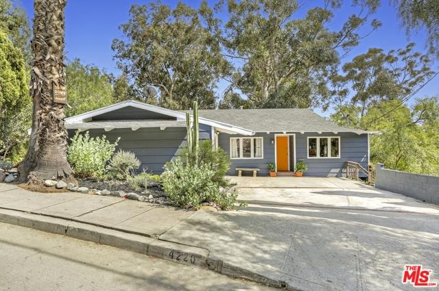 4220 Glenmuir Avenue, Los Angeles (City), CA 90065 (MLS #18345808) :: Team Wasserman