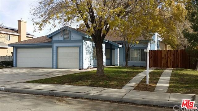 43636 Carefree Court, Lancaster, CA 93535 (MLS #18345912) :: Team Wasserman