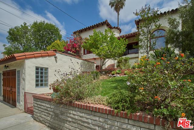 2608 Lake View Avenue, Los Angeles (City), CA 90039 (MLS #18345948) :: Team Wasserman