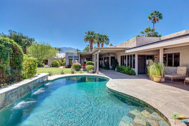 70779 Jasmine Lane, Rancho Mirage, CA 92270 (MLS #18345952PS) :: The John Jay Group - Bennion Deville Homes