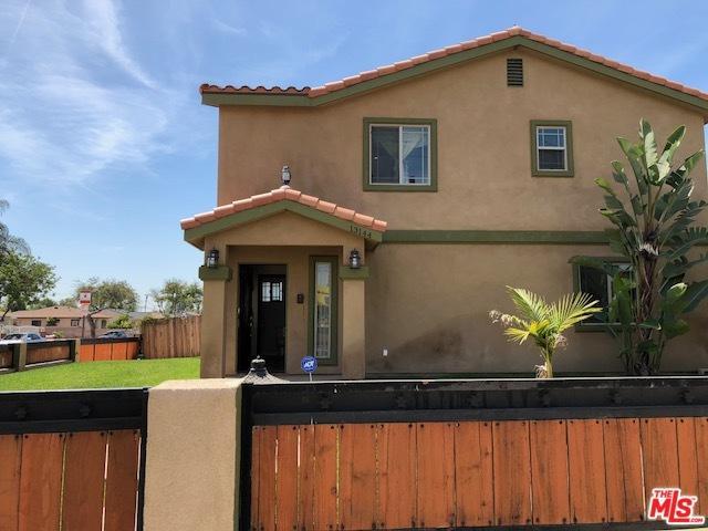 13144 Rosecrans Avenue, Norwalk, CA 90650 (MLS #18346016) :: Team Wasserman