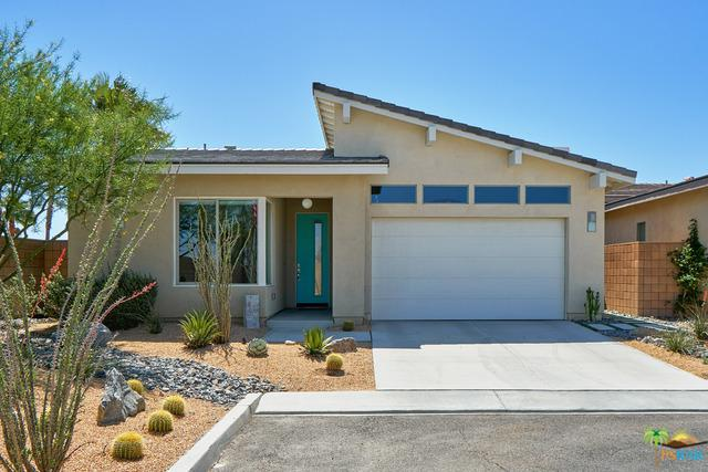 4280 Rex Court, Palm Springs, CA 92262 (MLS #18346058PS) :: Team Wasserman