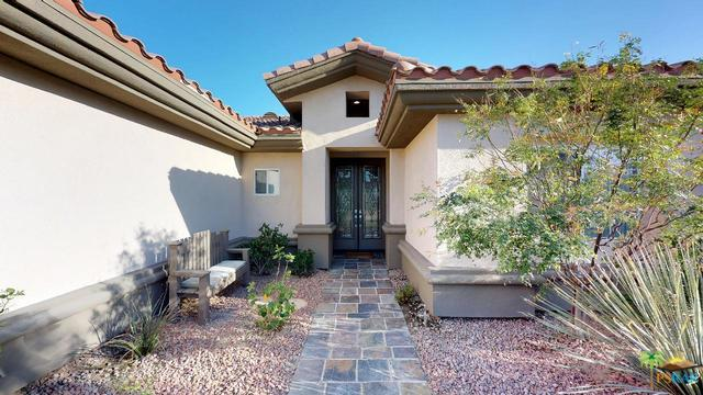 Rancho Mirage, CA 92270 :: Brad Schmett Real Estate Group