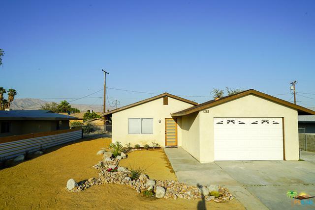 16290 Via Vista, Desert Hot Springs, CA 92240 (MLS #18346102PS) :: Team Wasserman