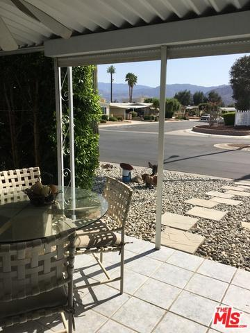 39595 Moronga Canyon Drive, Palm Desert, CA 92260 (MLS #18346166) :: Hacienda Group Inc