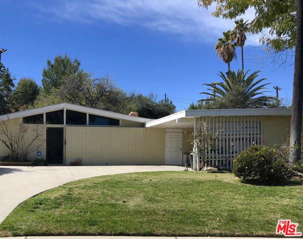 19858 Friar Street, Woodland Hills, CA 91367 (MLS #18346206) :: Team Wasserman