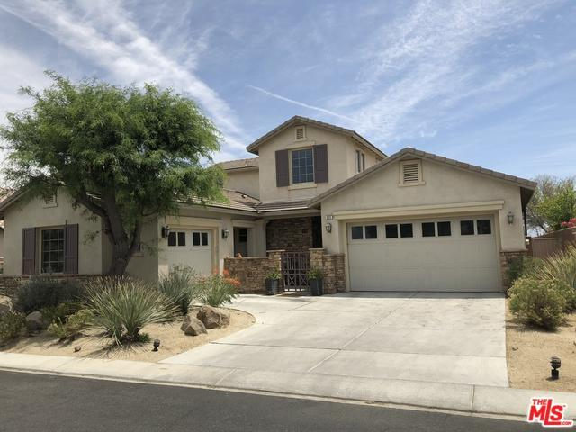 211 Via Genova, Cathedral City, CA 92234 (MLS #18346216) :: Brad Schmett Real Estate Group