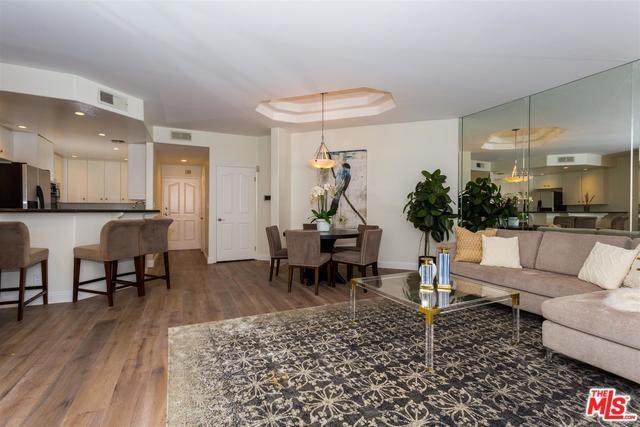 1160 Granville Avenue #106, Los Angeles (City), CA 90049 (MLS #18346228) :: Deirdre Coit and Associates