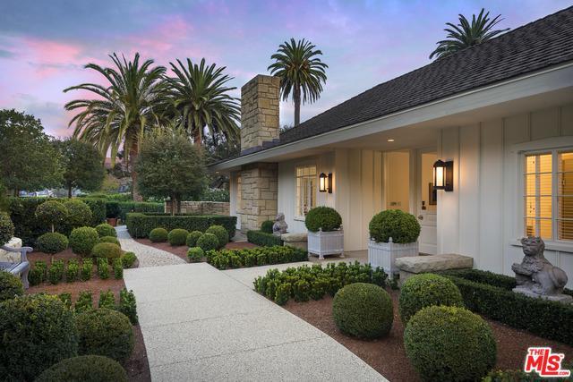 2085 Birnam Wood Drive, Montecito, CA 93108 (MLS #18346254) :: Hacienda Group Inc