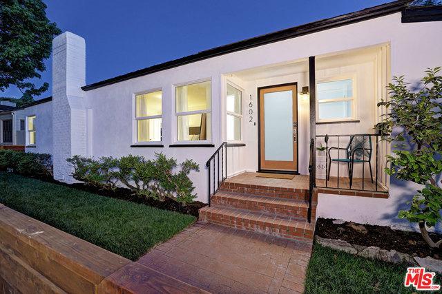 1602 Bryn Mawr Avenue, Santa Monica, CA 90405 (MLS #18346286) :: Deirdre Coit and Associates