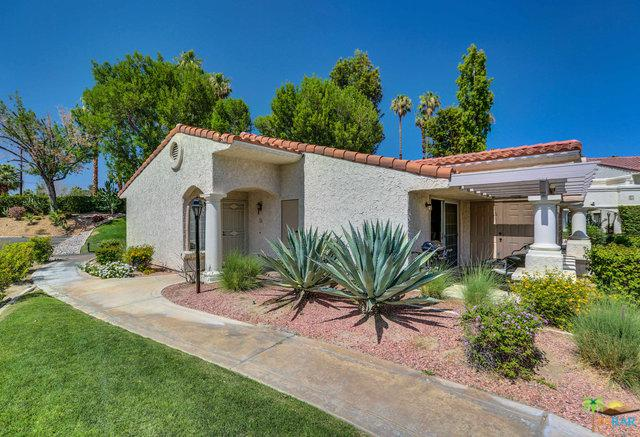 505 S Farrell Drive F34, Palm Springs, CA 92264 (MLS #18346342PS) :: Brad Schmett Real Estate Group