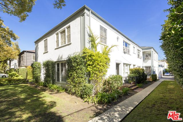 346 N Maple Drive, Beverly Hills, CA 90210 (MLS #18346672) :: Team Wasserman