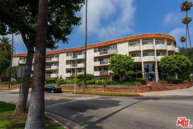 836 S Bundy Drive #305, Los Angeles (City), CA 90049 (MLS #18346704) :: Team Wasserman