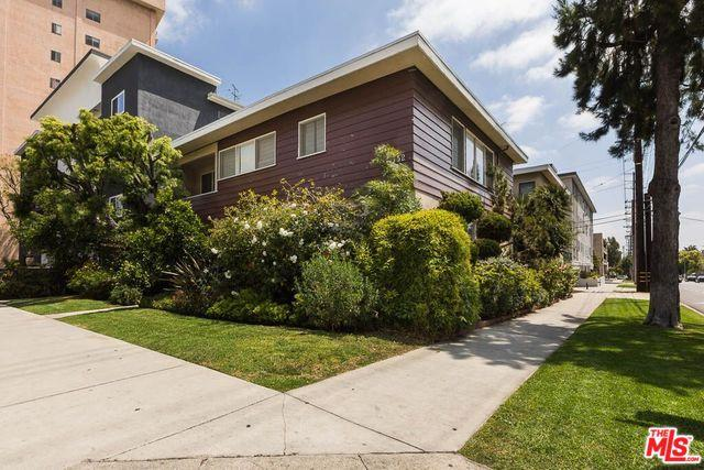 9033 W 3rd Street, Los Angeles (City), CA 90048 (MLS #18346734) :: Team Wasserman