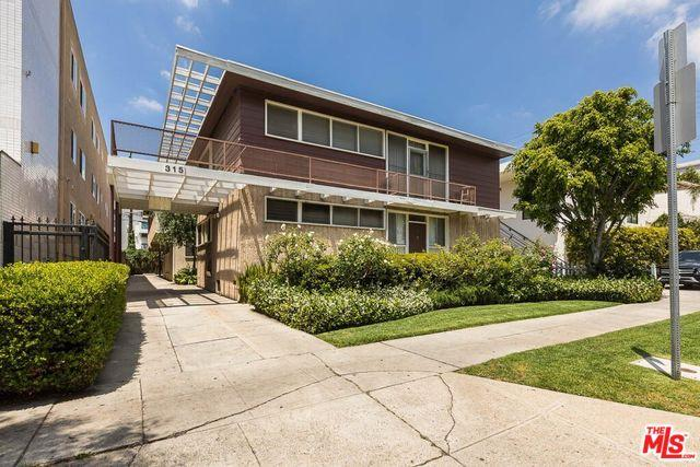 315 S Hamel Road, Los Angeles (City), CA 90048 (MLS #18346756) :: Team Wasserman