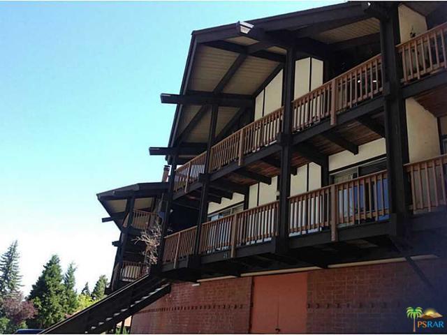 872 Sierra Vista-Unit 23 Drive, Twin Peaks, CA 92391 (MLS #18346762PS) :: Hacienda Group Inc