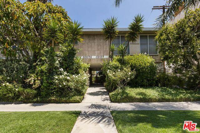 130 S Croft Avenue, Los Angeles (City), CA 90048 (MLS #18346770) :: Team Wasserman