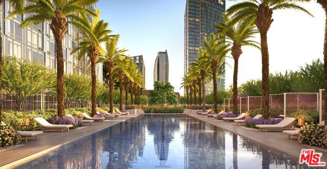 877 Francisco Street #923, Los Angeles (City), CA 90017 (MLS #18346826) :: Team Wasserman