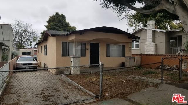 673 W 4th Street, San Pedro, CA 90731 (MLS #18346932) :: Deirdre Coit and Associates