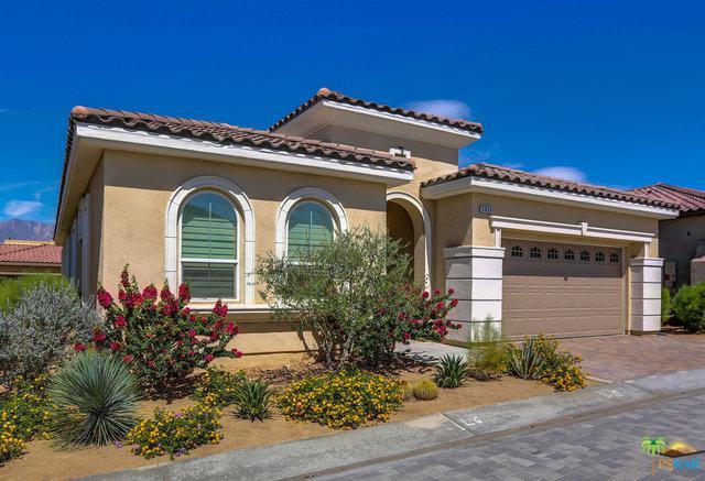 3929 Via Amalfi, Palm Desert, CA 92260 (MLS #18347006PS) :: The John Jay Group - Bennion Deville Homes